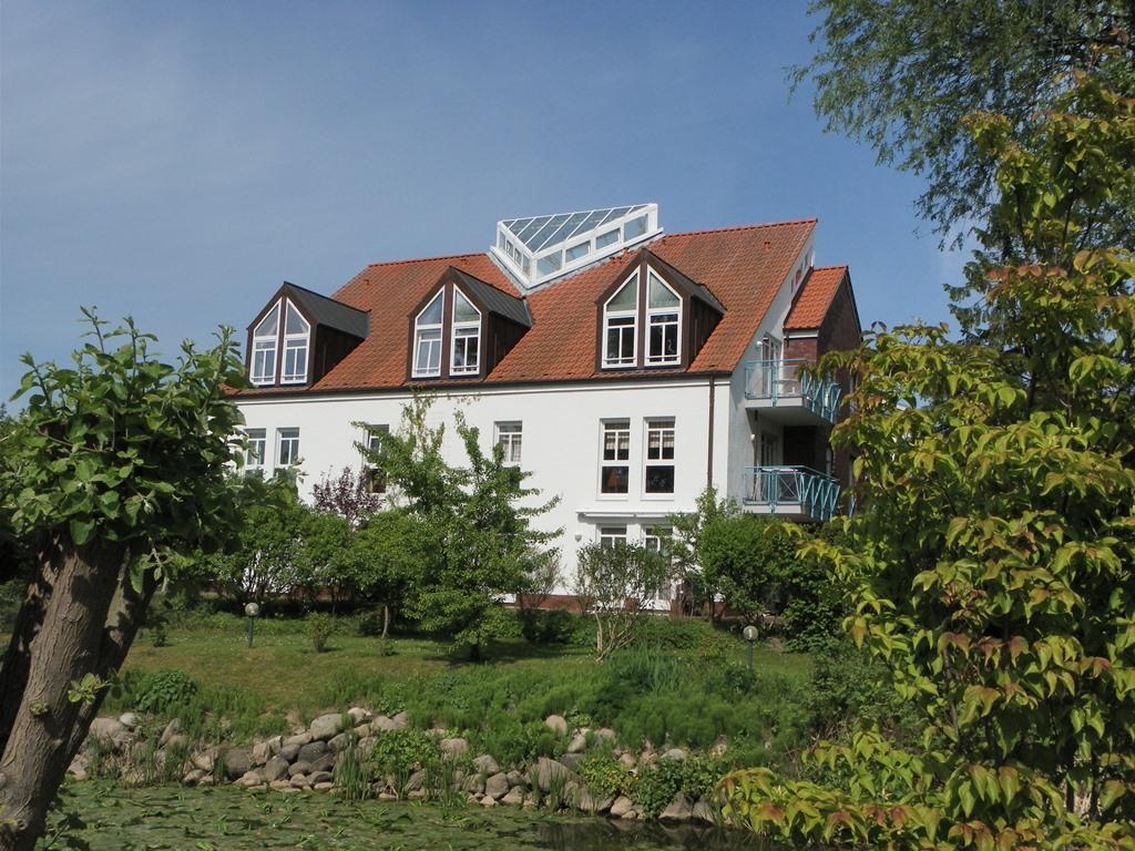 Haus am Teich Whg D12 Boltenhagen an der Ostsee