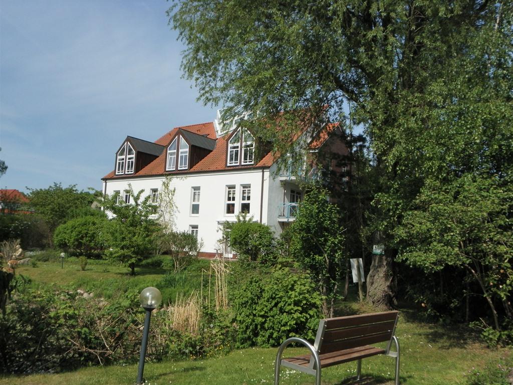 Haus am Teich Whg D11 Boltenhagen an der Ostsee