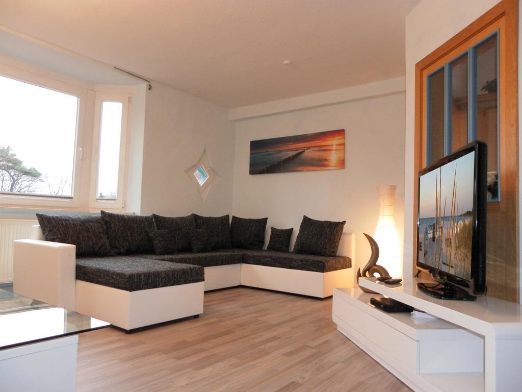 Kleines Haus am Meer - Boltenhagen an der Ostsee