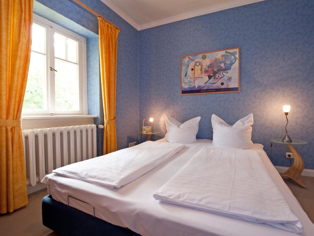 Haus Hubertus Whg H2 Boltenhagen an der Ostsee