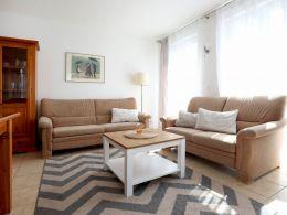 Ferienwohnungen mit 1 Schlafzimmer
